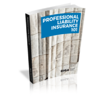 Professional Liability Insurance 101 - Daniels-Head insurnace